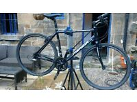 Merida Speeder Hybrid Bicycle