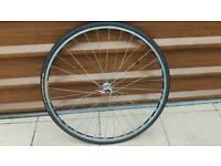 Road Bike Wheels - Mavic/Shimano