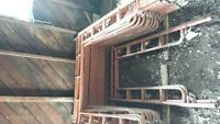 5 ft arch frame scaffolding