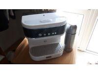 Breville teasmaid hot water dispenser