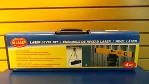 Niveau laser (P018598)