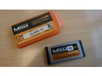 5 x MxM USB 2.0 SDHC/SDXC Adapter