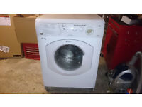 Hotpoint Aquarius WF440 - spares or repair
