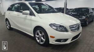 2014 Mercedes-Benz B-Class 250 Sports Tourer- 46KM