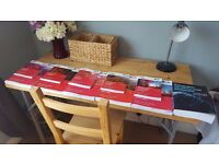 CIPS Level 4 Diploma - Full set of course books + Recommended reading by Lysons &Farrington