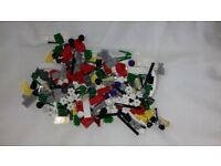 Lego 200 All new parts