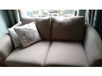 GREY SETTEE,S FROM NEXT