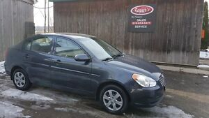 2009 Hyundai Accent GL, Power Windows and Locks, Certified and E
