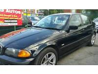 BMW 318I 4DR GREAT CAR PX SWAPS WELCOME