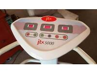 Jtx5000 power plate vibrating board