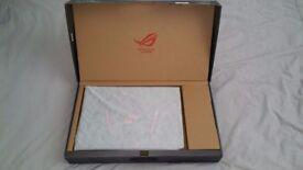 Brand new GTX 1070 Gaming Laptop: ASUS GL502VS!!!
