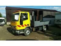 Truck & Mini digger hire