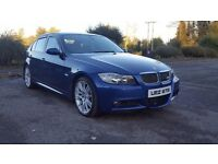 Bmw 335i m sport 3.0 twin turbo (May px Swap)