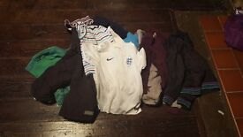 Boys clothes 4 to 5 years
