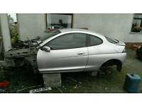 Ford puma 1.7 for breaking parts
