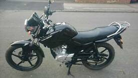 Yamaha YBR 125 2010 EXCELLENT CONDITION