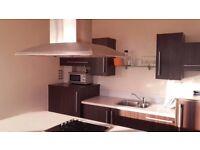 Superb 2 bed penthouse Birmingham City Centre
