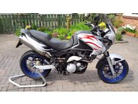 Aprilia Pegaso Strada 2007 Full service and lots of new parts.
