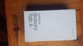 samsung galaxy tab a6 white