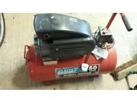Sealey 50ltr compressor