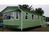 Static Caravan sited in North West, near Morecambe, Lakes & Kendal. Secluded Quiet Pet Friendly Park
