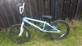 Boys Raleigh BMX excellent condition