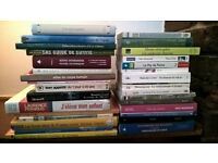 FRENCH BOOKS - LIVRES FRANCAIS (For CHILDREN AND ADULTS)