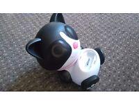 Ki Ki cat iPod Station