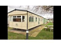 Double Glazed & Heated static caravan for sale - Regent Bay Holiday Park - Payment Options Available