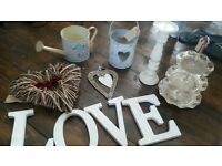 Wedding Items for countryside wedding