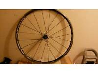 700c carbon rear bike wheel in true and good condition 8/9/10/11 speed
