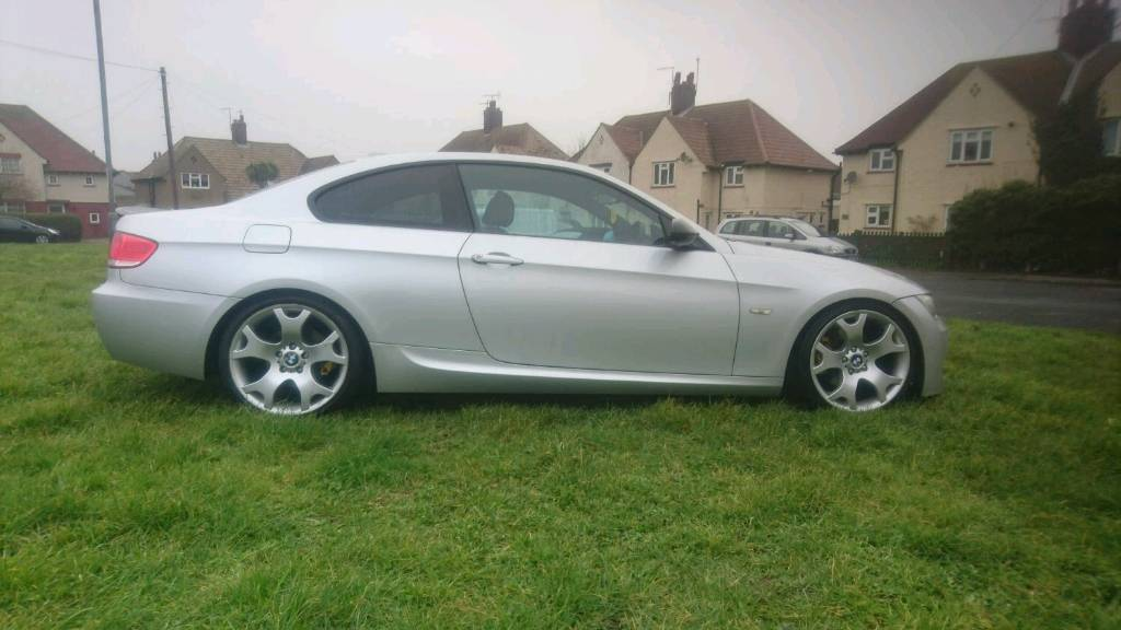 bmw e92 320d m sport in margate kent gumtree. Black Bedroom Furniture Sets. Home Design Ideas