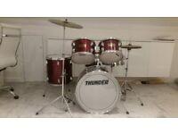 Full size starter Drum Kit