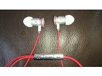 Official beats by dr dre (urbeats, monster) earphones