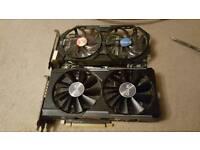 3 GPU'S FOR ONE! HIGH END GPUS