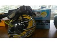 Duchinni helmet large