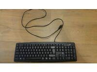 USB PC Computer keyboard