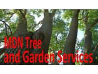 MDN Tree and Garden Services