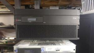 IBM As400 iseries 0595-9406 PCI-X Expansion Unit 0595 Rack Mount *WITH 12x 4328