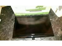 37 inch TV Toshiba lcd