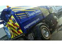 Class 2 driver wanted in berkshire area