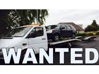 Honda CR-V jeep wanted