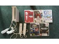 Nintendo Wii Bundle