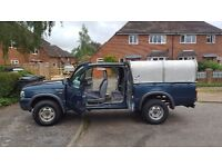 Very clean truck runs and drives mint bargain