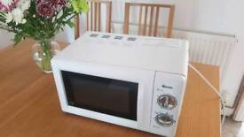 Swan 800W Microwave Oven