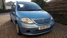 Citroen C3 Desire 1.4HDi 76703 Miles, £20 a year Road Tax, Excellent Condition