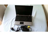 HP Probook LapTop For Sale.