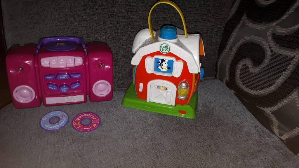 Toddlers Toy Bundle more added