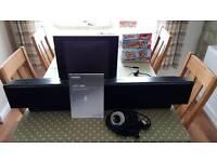 Yamaha bar speaker YSP-1000
