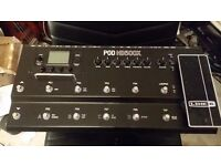 POD HD500X - Mint condition